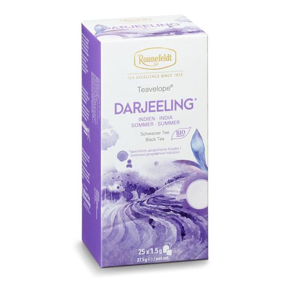 DARJEELING*